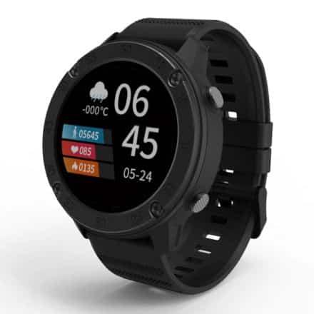 Blackview-X5 - Reloj Inteligente